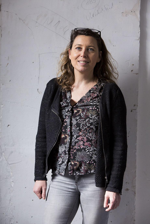Sara Belkhodja