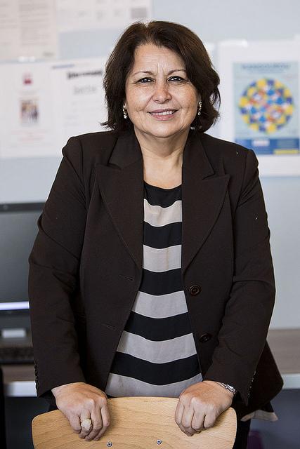 Malika Hmidy